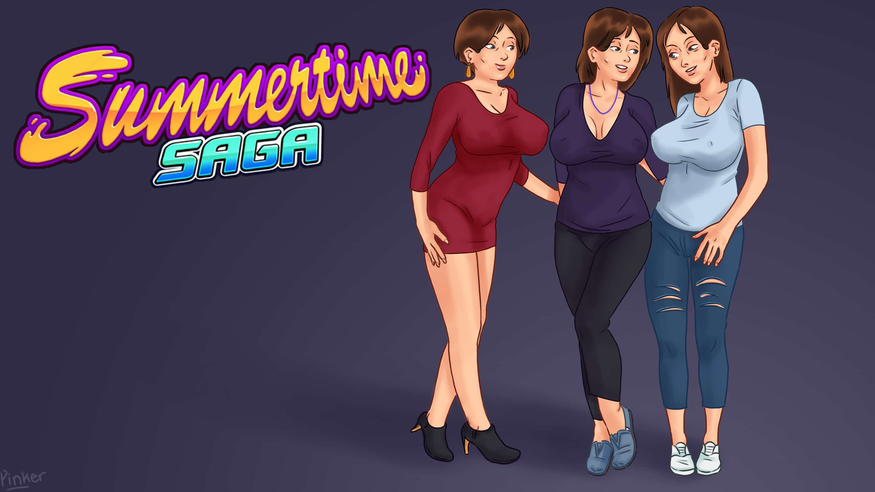 Adult Games Summertime Saga top 10 games like summertime saga that you don't know