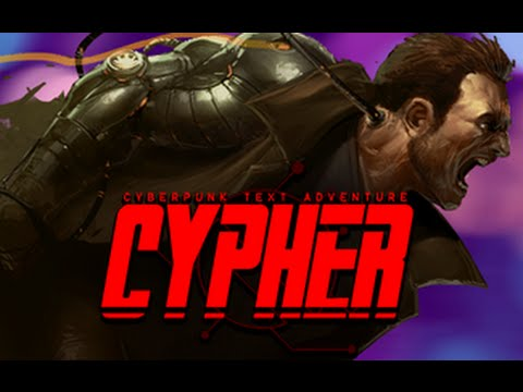 Cypher Cyberpunk Adventures