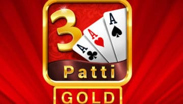 Teen Patti Gold App