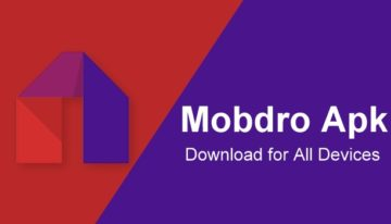 Mobdro Apk Download for Android to Watch Movies and TV Shows
