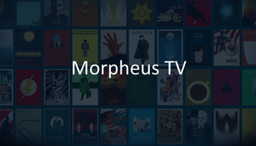 Morpheus TV On Firestick