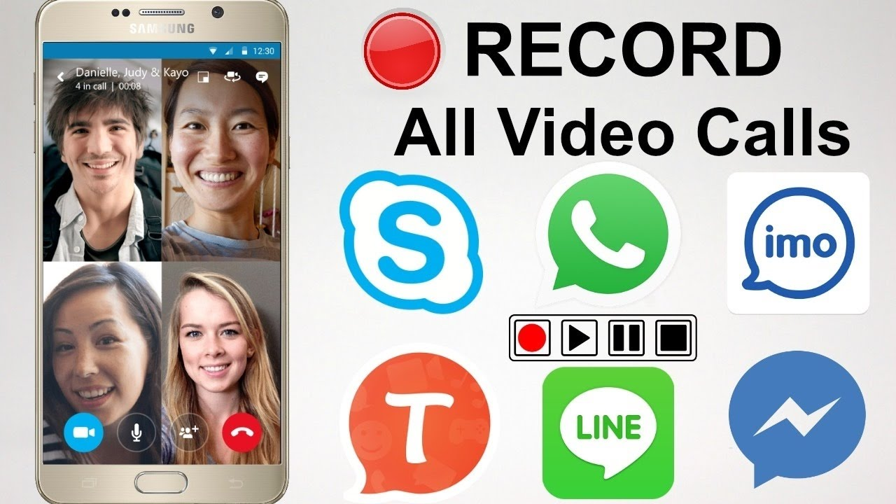Video Calling Apps Free