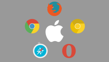 Web Browsers for Mac