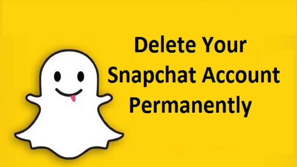 delete-snapchat-account