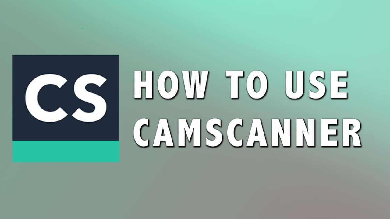 how-to-use-camscanner