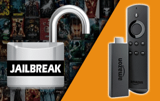 how to jailbreak your firestick