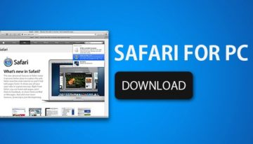 How To Download Latest Safari Version For Windows