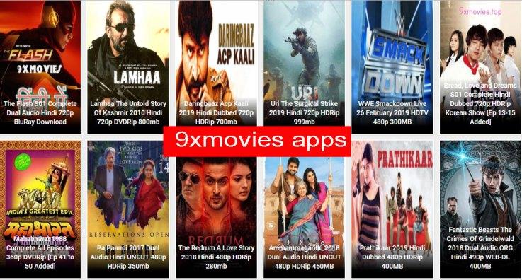 9xmovies-app