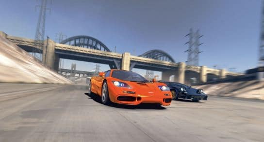 CSR Racing 2 Mod APK download