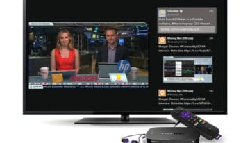 Google-assistant-with-roku-device