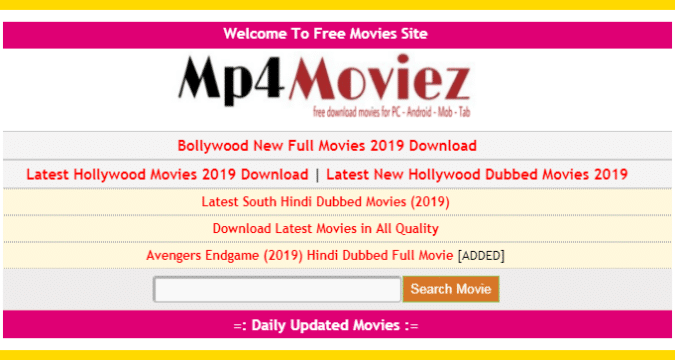 Mp4Moviez-movies