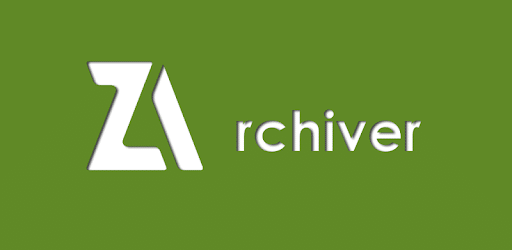 ZArchiver App