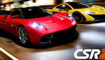 csr-racing-2-mod-apk