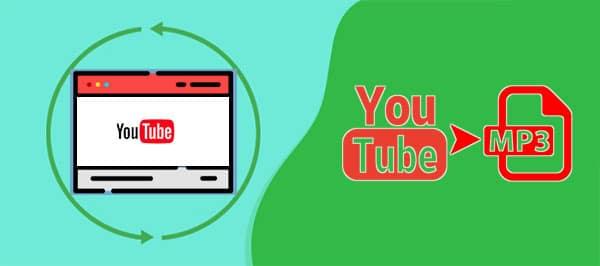 YouTube2mp3 Converter