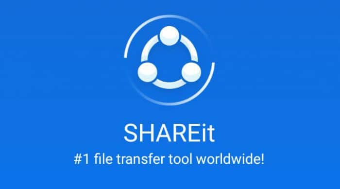 Shareit App For PC