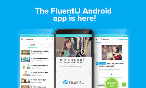 FluentU app to learn spanish