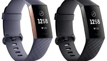How To Restart And Reset Fitbit Charge 3