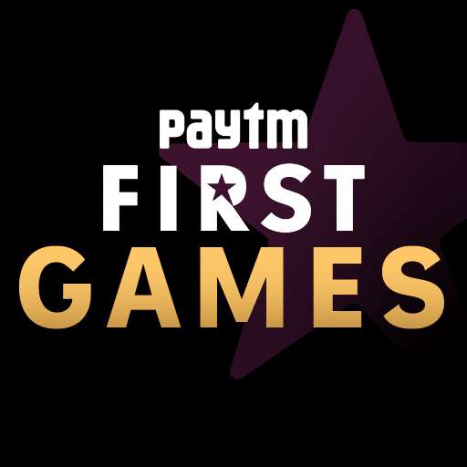 Paytm First Games Gaming App