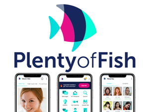 Plenty Of Fish dating app tinder alternative