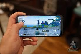 Samsung Galaxy M30 gaming smartphone